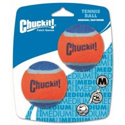 Chuckit - Tennis Ball - M - 2Stk.