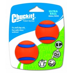 Chuckit - Ultra Ball - S - 2Stk.