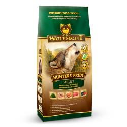 Hunters Pride Adult - Fasan & Ente & Kaninchen - 15kg