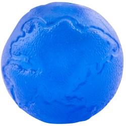 Planet Dog Orbee Earth Ball - L - royalblue