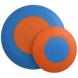 Planet Dog Zoom Flyer Frisbee blue/orange - 16.5cm
