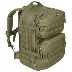 US Rucksack, Assault II - oliv