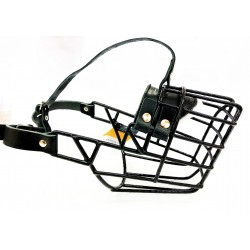Dalmatiner/Labrador/Husky - m - schwarz ummantelt CH526