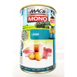 Mono Lamm - 400g
