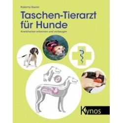 Taschen-Tierarzt für Hunde, Roberta Baxter