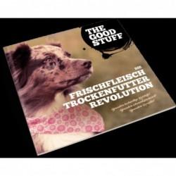 The Goodstuff Premium Nassfutter - Puppy Huhn - 800g