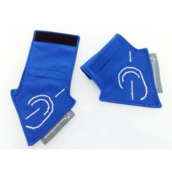 Gehörlosen Logo für 2cm Breite