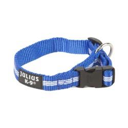 IDC Halsband - 14mm/24-36cm - blau