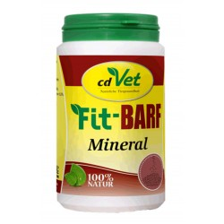 FitBarf Mineral 300g