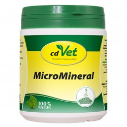 FitBarf MicroMineral 500g