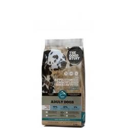 The Goodstuff Premium Trockenfutter - Lachs (Adult) - 2,5kg