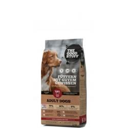 The Goodstuff Premium Trockenfutter - Rind (Adult) - 2,5kg