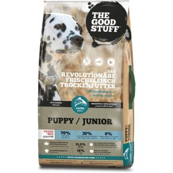 The Goodstuff Premium Trockenfutter - Lachs (Puppy/Junior) - 12,5kg
