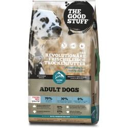 The Goodstuff Premium Trockenfutter - Lachs (Adult) - 12,5kg