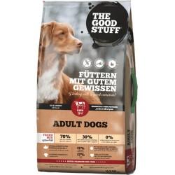 The Goodstuff Premium Trockenfutter - Rind (Adult) - 12,5kg