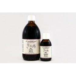 Lunderland hochwertiges Bio-Hanföl - 90ml