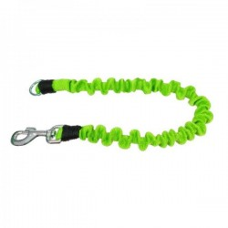 Ruckdämpfer Single kl. Hunde Sali - hellgrün