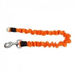 Ruckdämpfer Single kl. Hunde Sali - orange