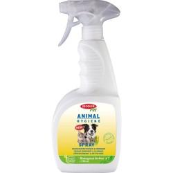Biodor Animal Sprühflasche - Geruchsentferner - 750ml