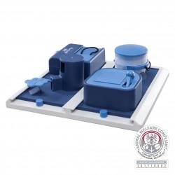 Poker Box 2 - 31x31cm