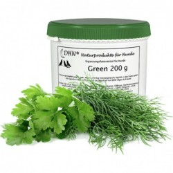 DHN Green 200g