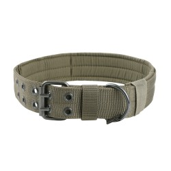 Halsband Military Style - XL - army green