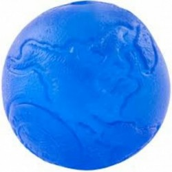 Planet Dog Orbee Earth Ball - M - royalblue