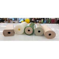 Wechselsteg Kunststoff aus Niederdruckpolyethylen 35-38cm x120mm