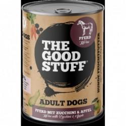 The Goodstuff Premium Nassfutter - Pferd und Zucchini - 800g