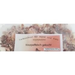 Knorpel gekocht 500g (gewürfelt) - Rind