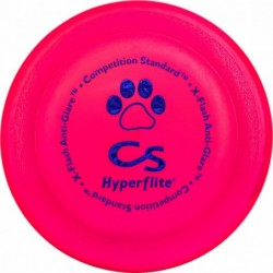 Competition Standard Disc - Hyperflite Frisbee - Pink