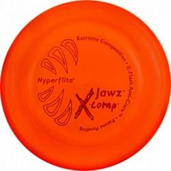 Jawz X-Comp Disc - Hyperflite Frisbee - Orange
