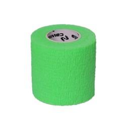 Fix Bandage Flex Tape 5cmx4.5m - hellgrün