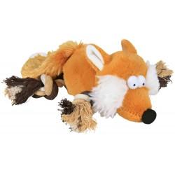 Fuchs mit Tau