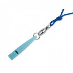 ACME Pfeife 211 1/2 mit Pfeifenband - hellblau