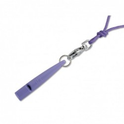 ACME Pfeife 211 1/2 mit Pfeifenband - lila