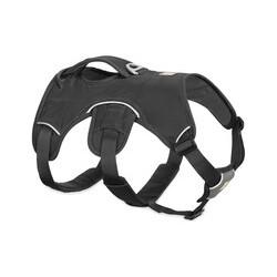 Web Master™ Harness - Twilight Gray - XS