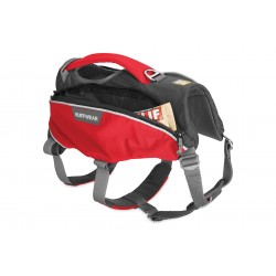 Web Master Pro™ Harness - Red Currant - S
