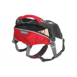 Web Master Pro™ Harness - Red Currant - L/XL