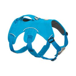 Web Master™ Harness - Blue Dusk - XXS