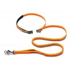 Roamer™ Leash - Orange Sunset - M