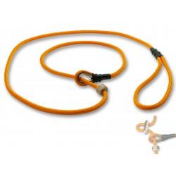Field Trial Moxon - mit Stop - 6mm/150cm - orange