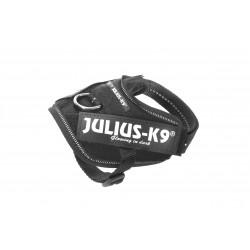 IDC Powergeschirr Julius-K9 - Baby 2 - schwarz