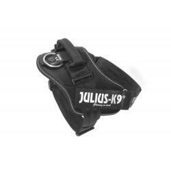 IDC Powergeschirr Julius-K9 - 4 - schwarz