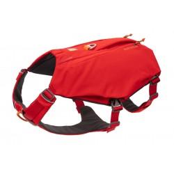 Ruffwear Switchbak™ Harness - Red Sumac - S