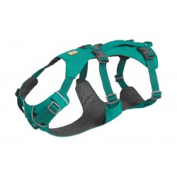 Flagline™ Harness - Meltwater Teal - XS