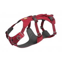 Flagline™ Harness - Red Rock - M