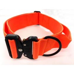 Zerrkraft Force - S - sporty orange