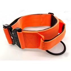 Zerrkraft Massive - L - sporty orange