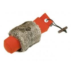 Mystique® Dummy Rabbit Fur orange 500g